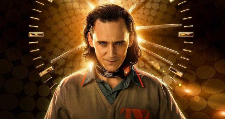 Loki 1. Sezon 1. Bölüm İncelemesi