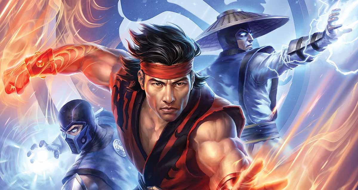 Mortal Kombat Legends: Battle of the Realms Çıkış Tarihi