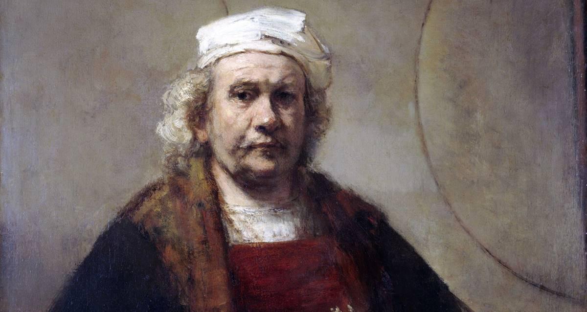 Rembrandt Kimdir? Hayatı Hakkında