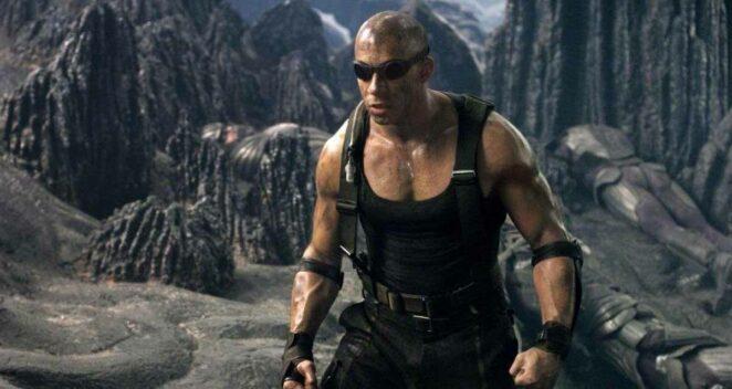Riddick 4: Furya Ne Zaman