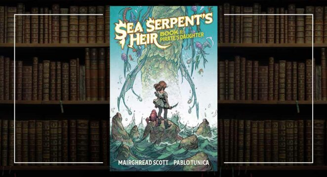 Serpents Heir Book One