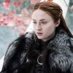 Sophie Turner, The Staircase Dizisi Oyuncu