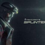 Splinter Cell Anime Netflix