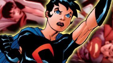 Supergirl cir-el
