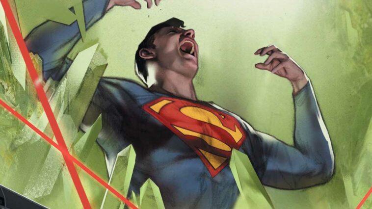 Superman dövme