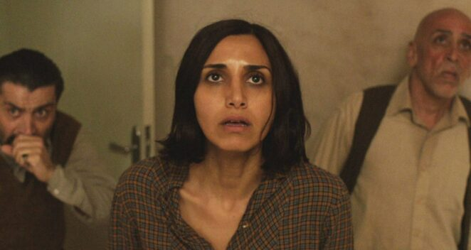 Under the Shadow 2016