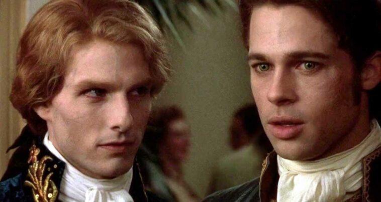 Vampirle Görüşme Dizisi Sam Reid