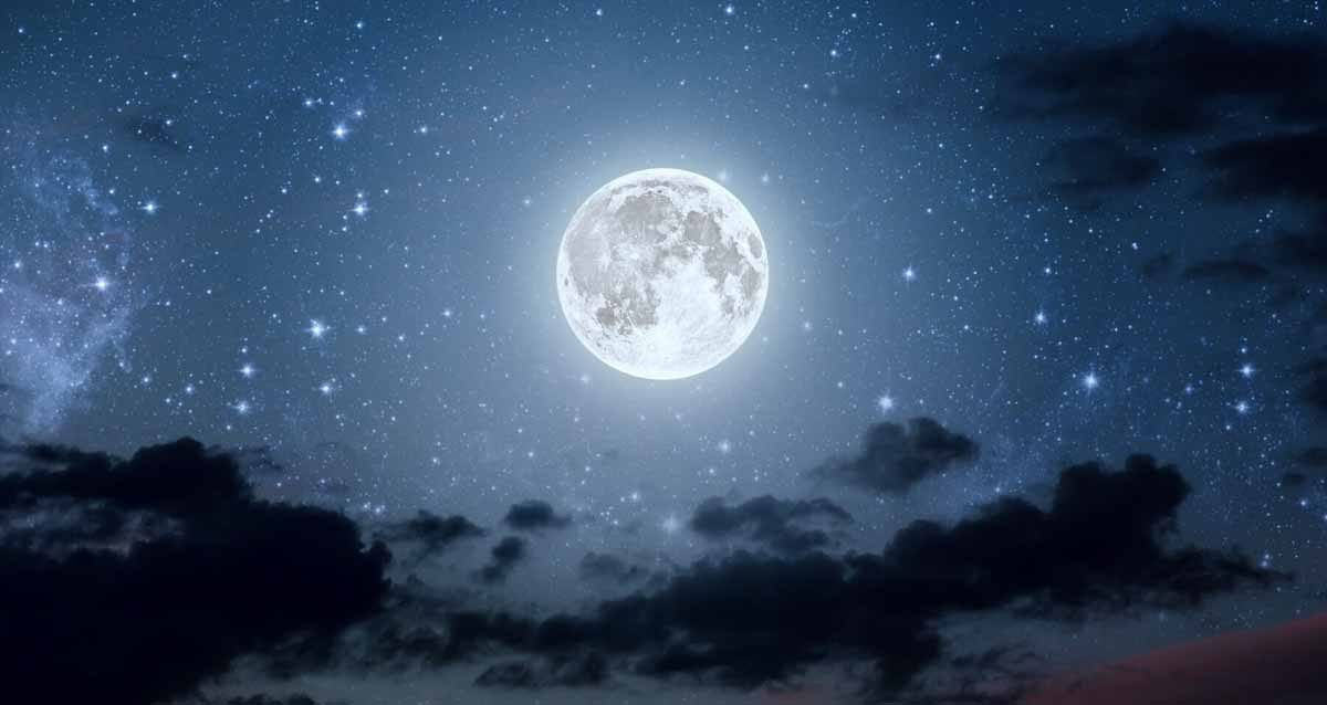 ay yok olursa ne olur?