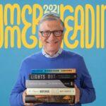bill gates kitap önerileri