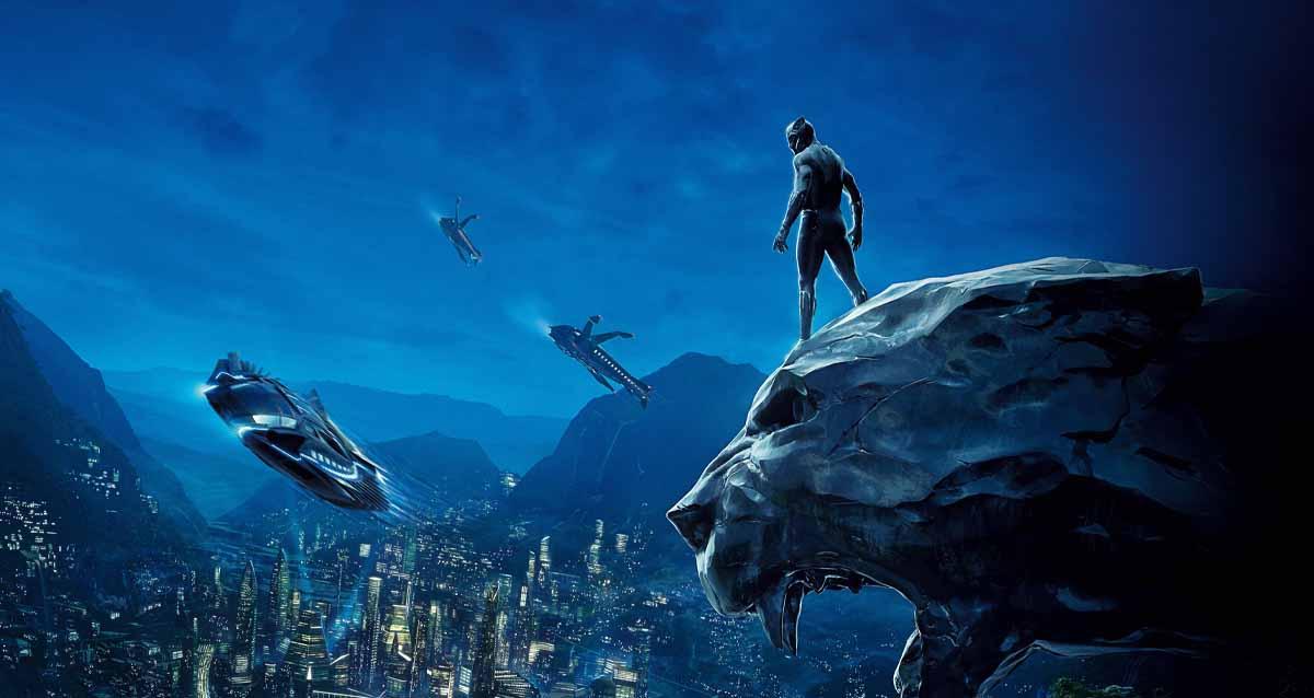 Black Panther 2: Wakanda Forever