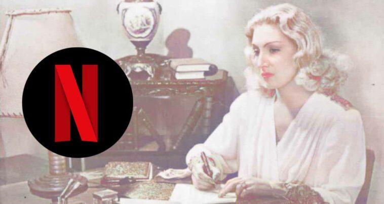 Cahide Sonku hayatı dizi Netflix Türkiye
