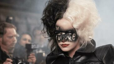 Cruella İncelemesi 2021 Disney Emma Stone