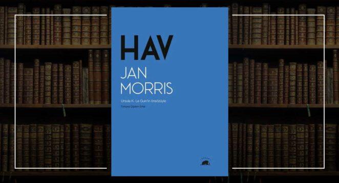 Hav - Jan Morris