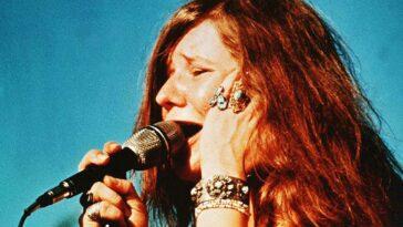 Janis Joplin hayatı film the rose