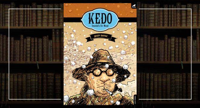 Kedo - Şekip Davaz