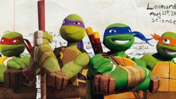 Ninja Kaplumbağalar Çıkış Tarihi