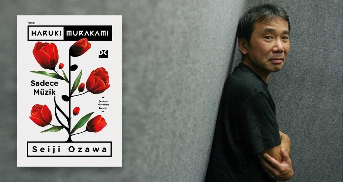 Sadece Müzik: Haruki Murakami