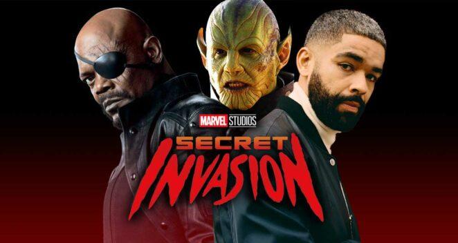 Emilia Clarke, Secret Invasion