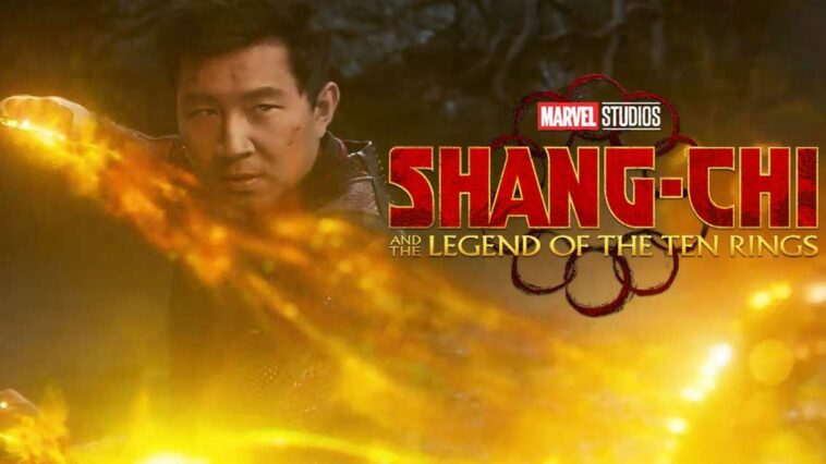Shang-Chi and the Legend of the Ten Rings incelemesi