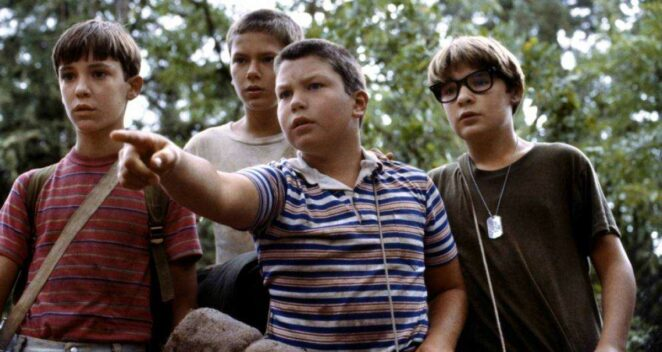 stand by me stephen king