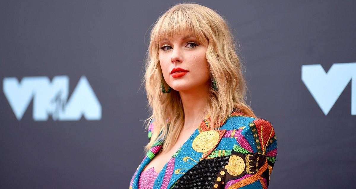 Taylor Swift, David O. Russell Yeni Film