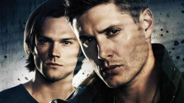 The Winchesters Dizisi: Supernatural
