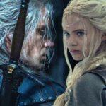 The Witcher 2. Sezon tanıtım videosu netlix ciri izle