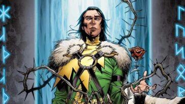 Ultimate Universe Loki