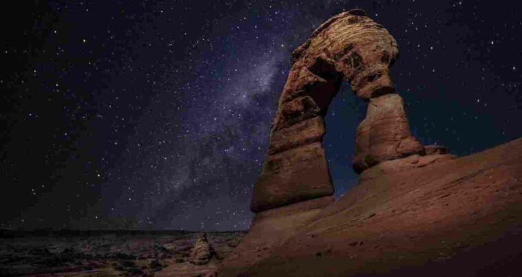 uzay neden karanlık
