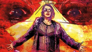 Vampire: The Masquerade, World of Darkness: Crimson Thaw
