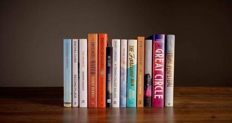 2021 Booker Ödülü Uzun Listesi