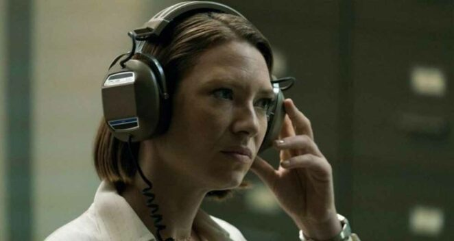 Anna Torv The Last of Us Mindhunter HBO