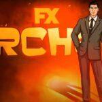 Archer 12. Sezon Fragmanı