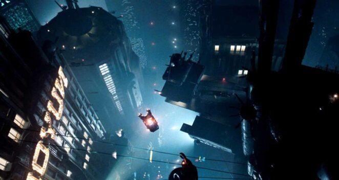 Blade Runner / Bıçak Sırtı