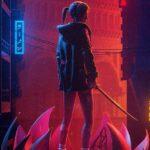 Blade Runner: Black Lotus Fragmanı