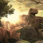 Dinozorların Soyları nasıl tükendi
