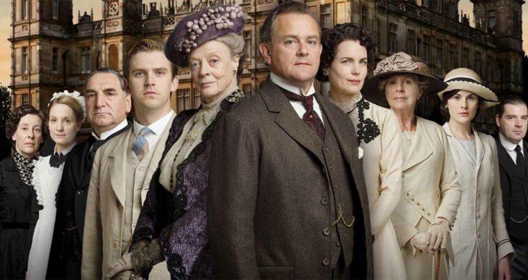 Downton Abbey 2 Çıkış Tarihi