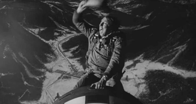 Dr. Strangelove Soğuk Savaş Filmleri
