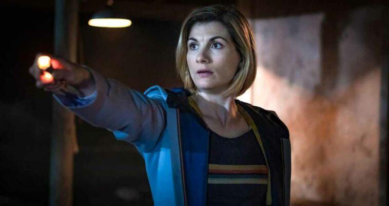 Jodie Whittaker Doctor Who ayrılık
