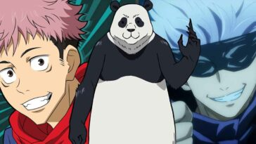 Jujutsu Kaisen: Hayranların En Çok Sevdiği 10 Karakter