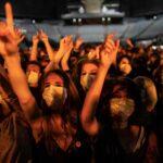 Sinema, Konser ve Maç Bileti Alımı için Aşı Şartı Gelebilir