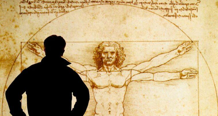 Leonardo da Vinci Soyu