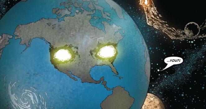 Living Planet (Earth-4162)