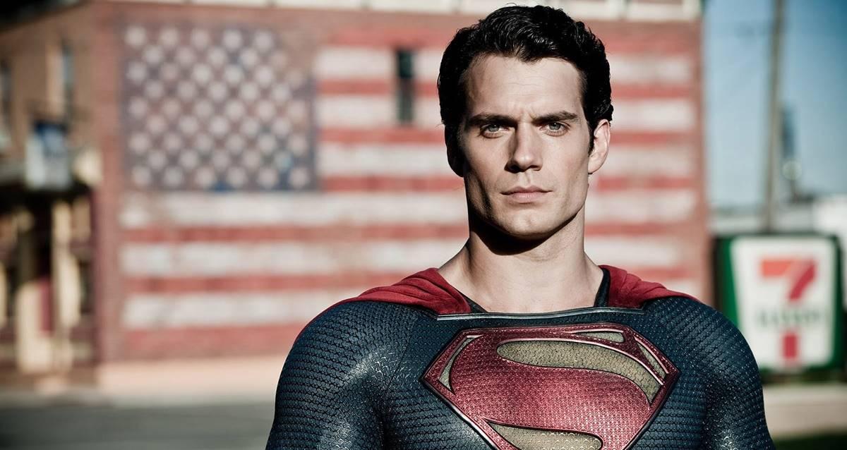 Man of Steel 2 filmi superman red son