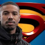 Michael B. Jordan, Black Superman