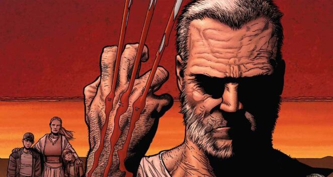Old Man Logan (Earth- 807128)