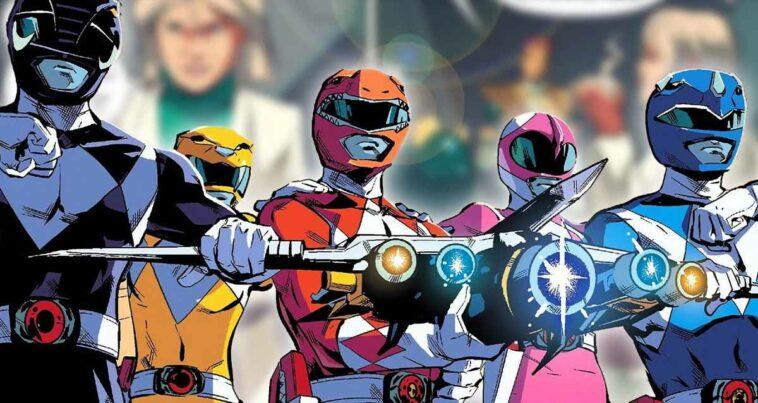 Power Rangers en büyük düşmanı