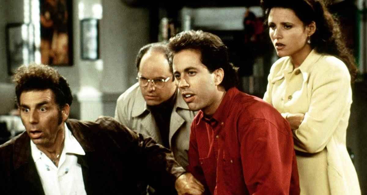Seinfeld müzikleri soundtrack albümü