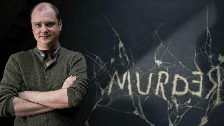 Something is Killing the Children: Mike Flanagan dizi netflix