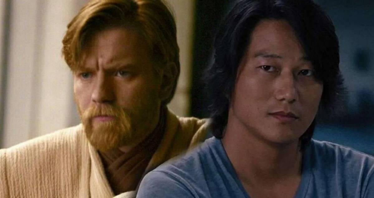 Sung Kang, Obi-Wan Dizisi Oyuncu Kadrosu